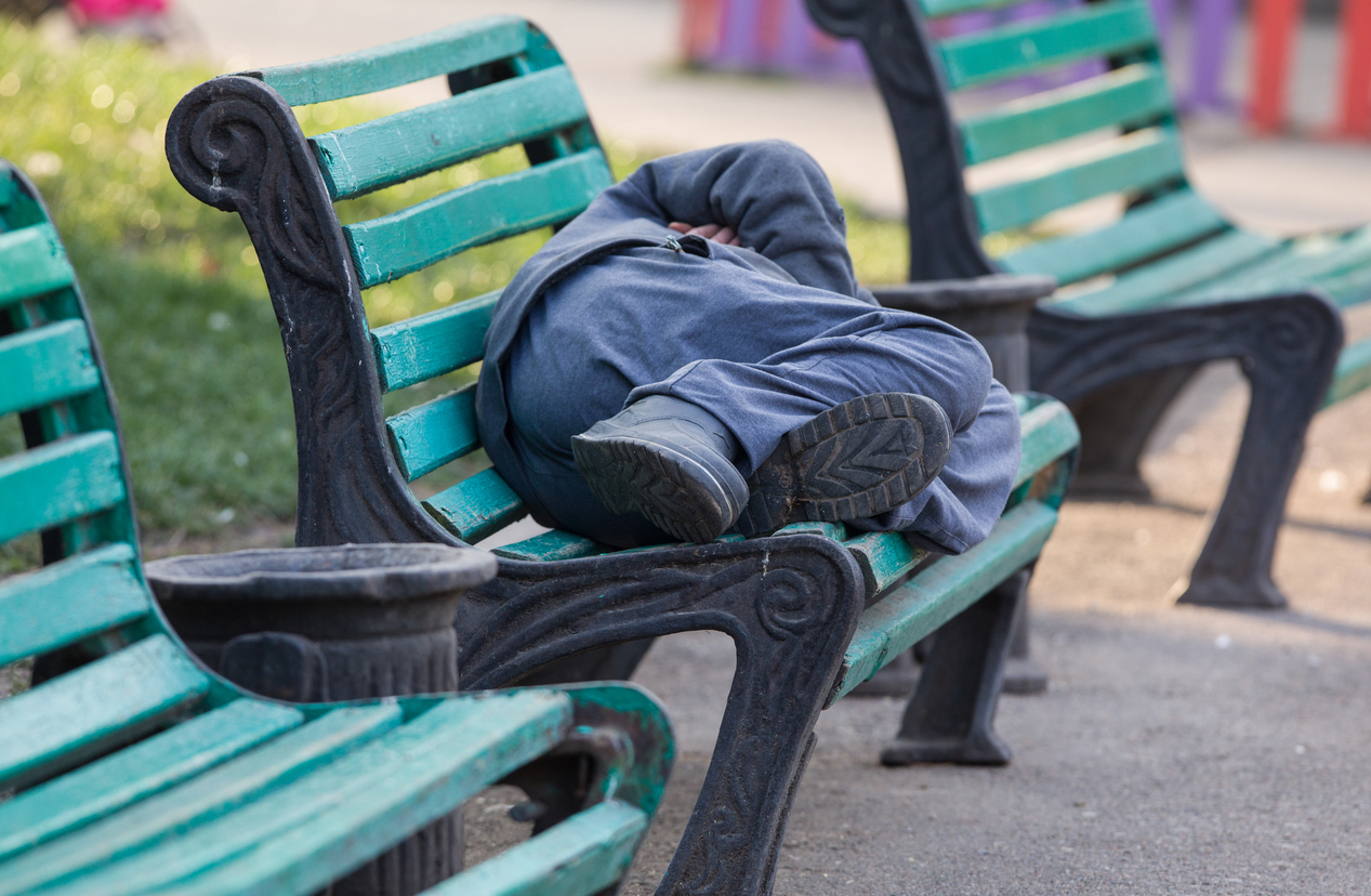 Cheshire East Council takes action to help rough sleepers