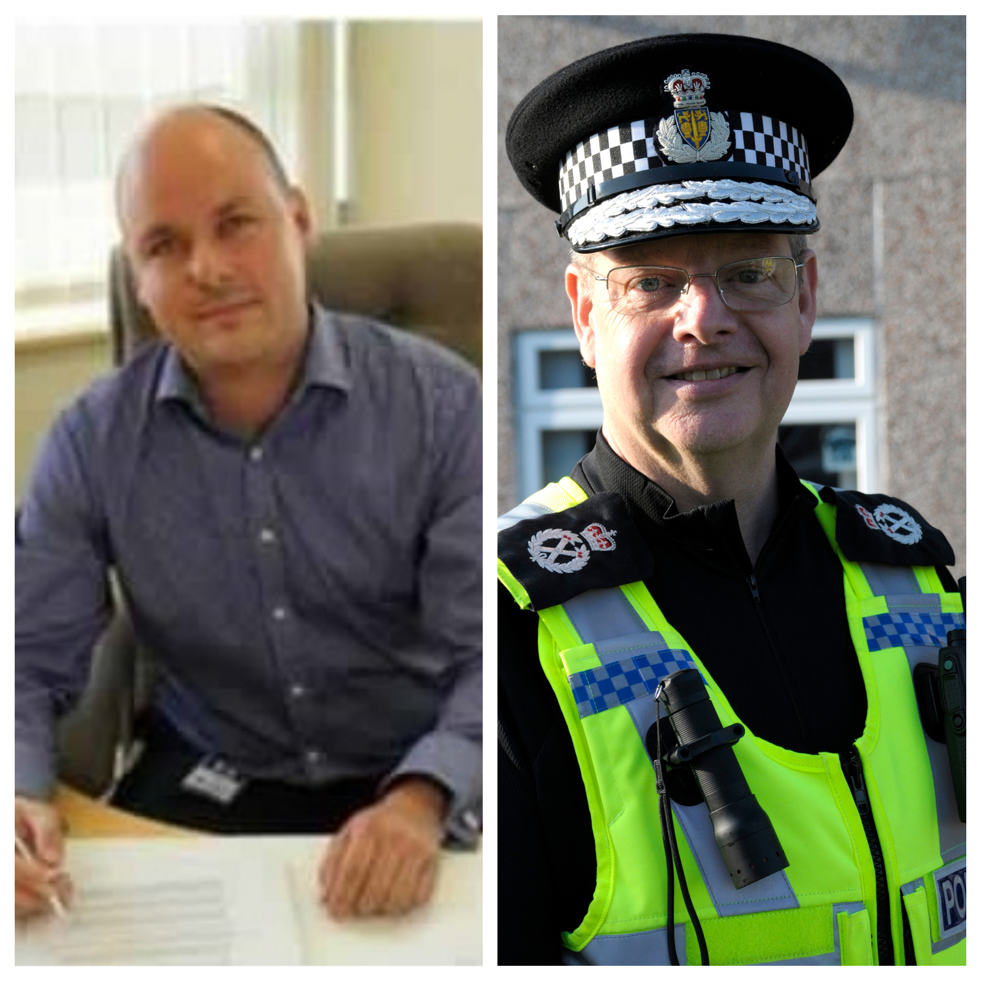 Day 2 of gross misconduct hearing into Cheshire Police chief constable