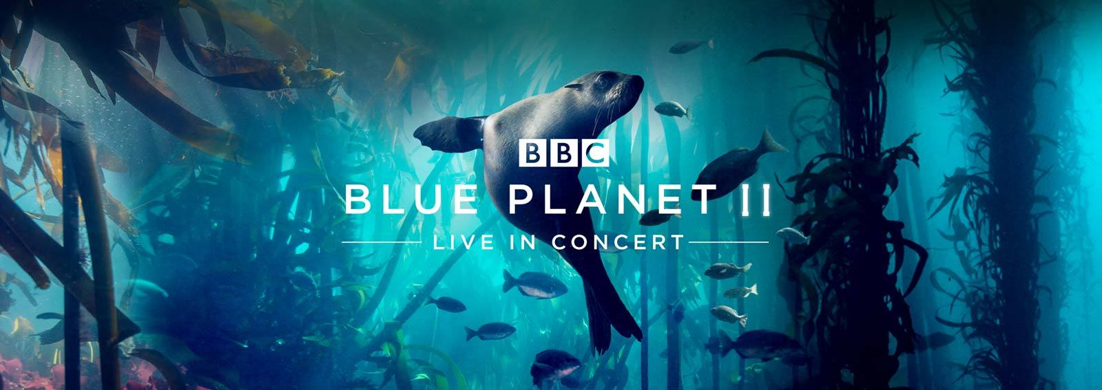 Blue Planet Live in Concert