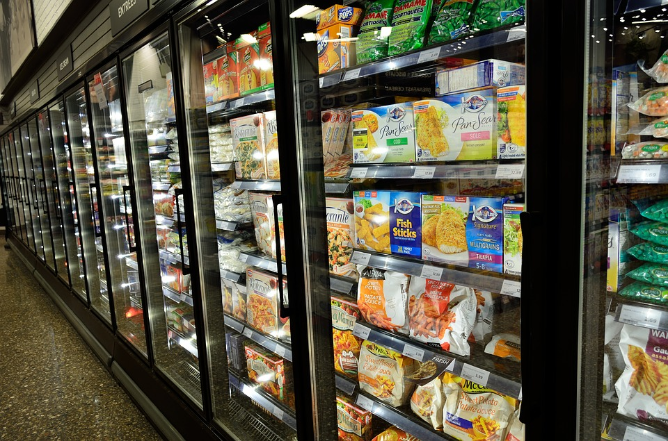 LIST: The 43 frozen foods being recalled after deadly Listeria outbreak