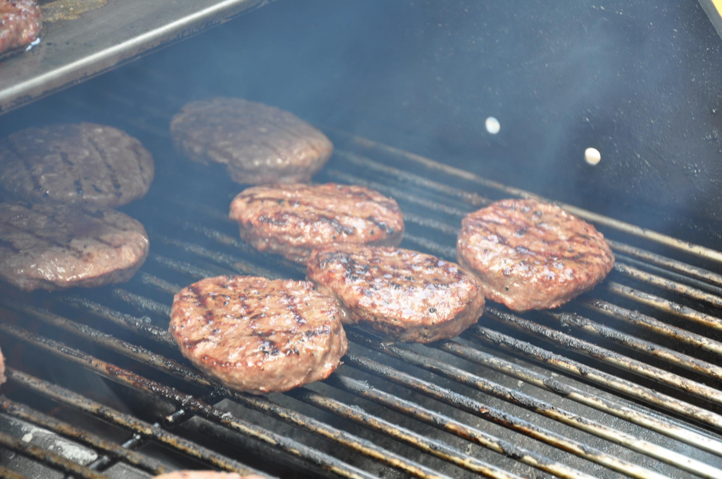 Cheshire Fire and Rescue urge people to be safe while having a barbeque