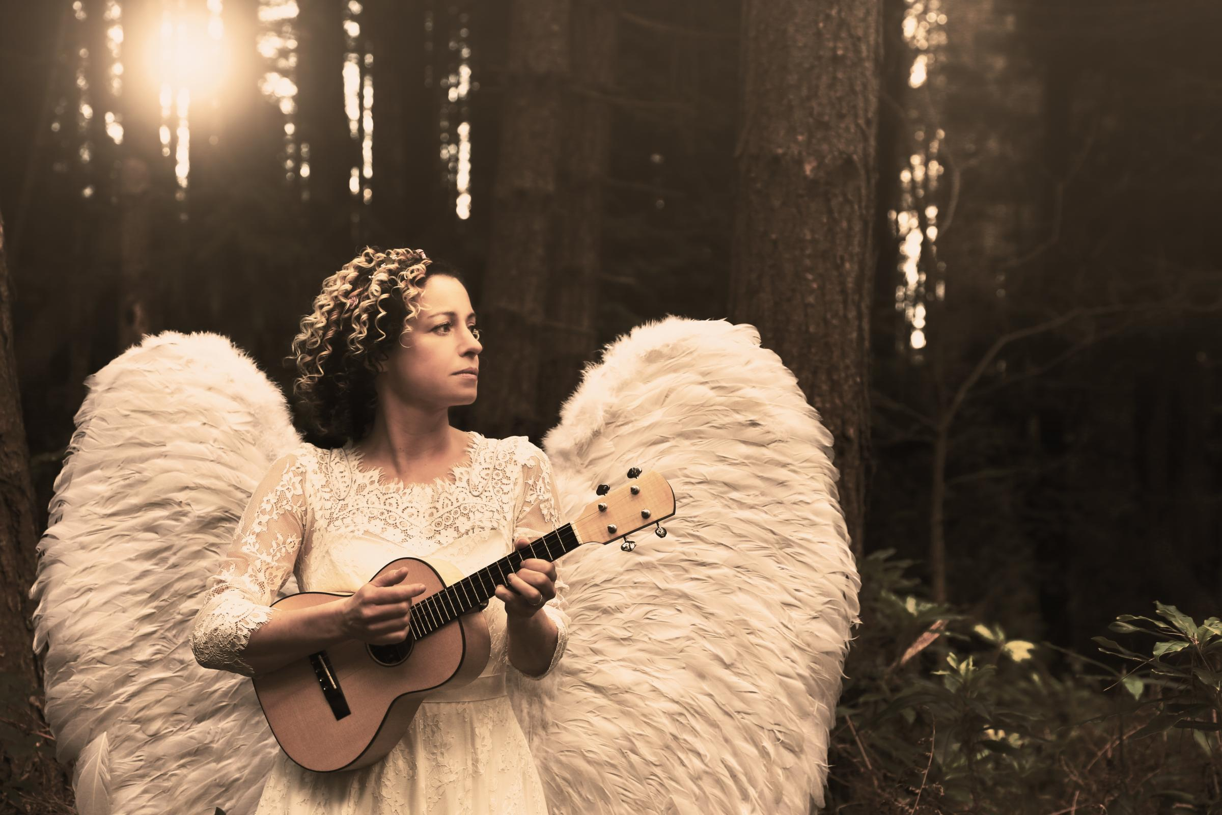Folk icon Kate Rusby on childhood and why music is a family affair