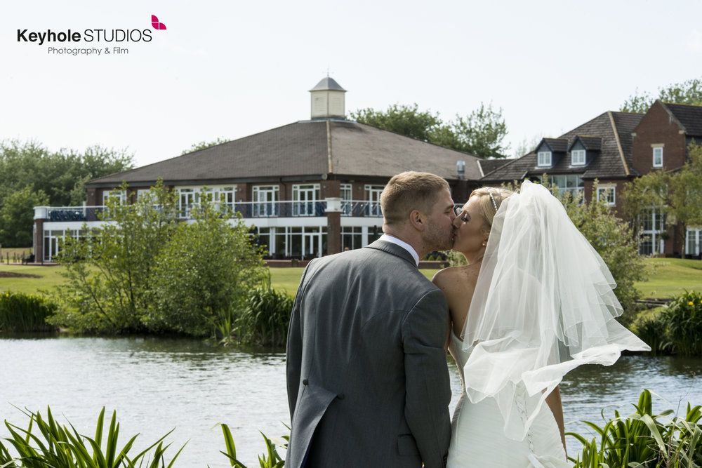 Wedding Show Spectacular Formby Hall Golf Resort & Spa