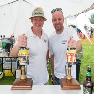 Cheshire Food Festival 2019 - Walton Gardens, Warrington
