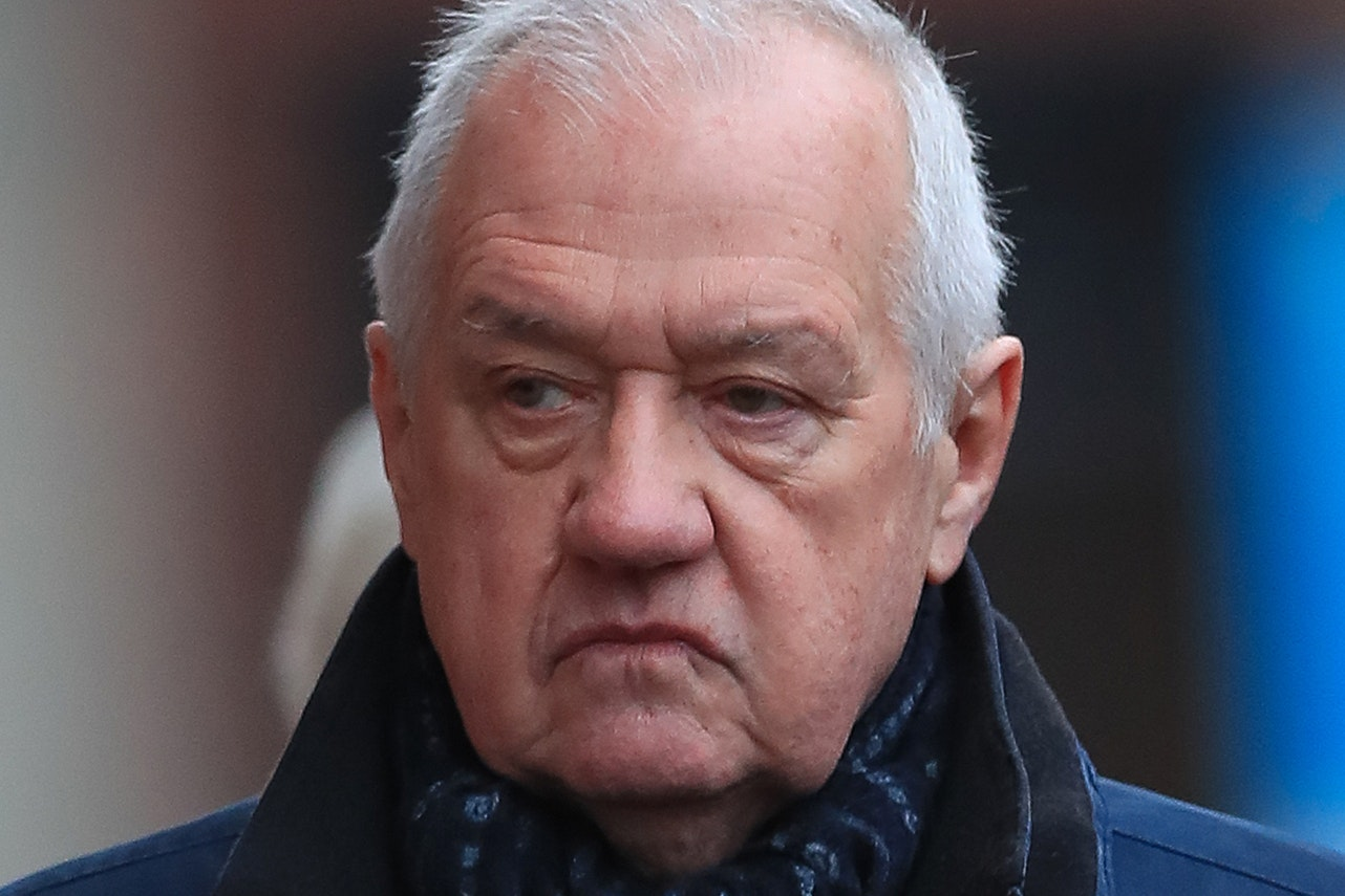 Hillsborough disaster court case