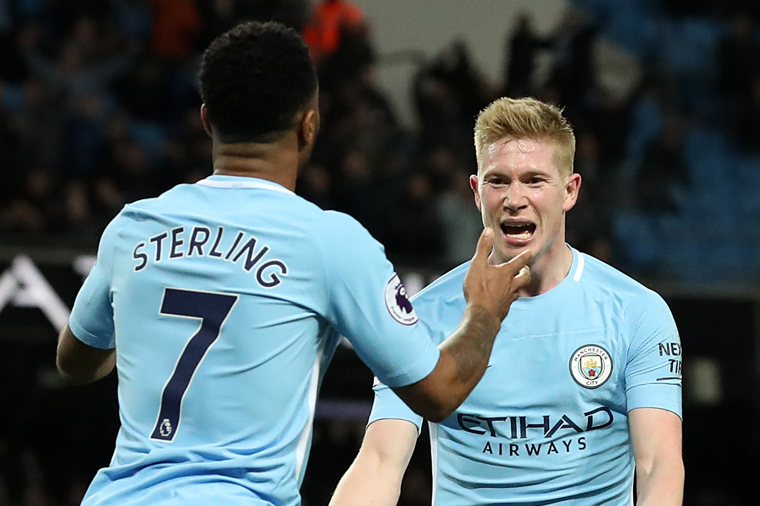 Kevin De Bruyne admits his first impression of Manchester City team-mate was wrong