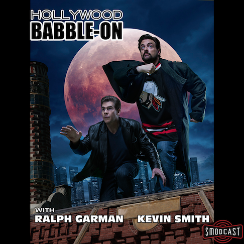 Jay and Silent Bob's Kevin Smith to present Hollywood Babble-On live in Manchester